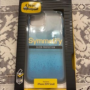 OtterBox Symmetry Clear Series Case iPhone 11 Pro